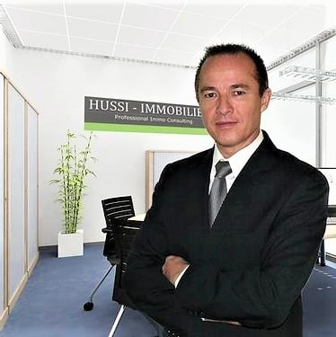 Michael Hussi